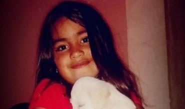 La menor que estaba con Guadalupe al momento de su desaparición declaró en Cámara Gesell