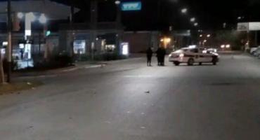 Manejaba borracho, chocó y mató a una chica de 23 años