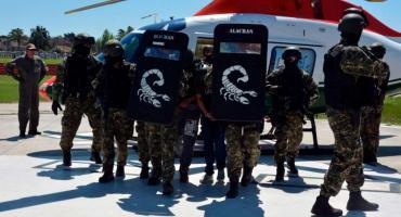 Bolivia: afirman que 30 gendarmes podrían declarar sobre el envío ilegal de armas desde la Argentina