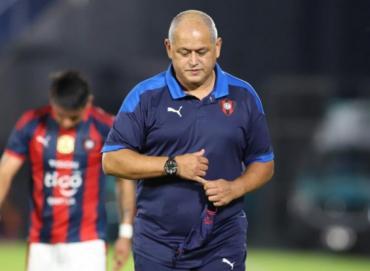Copa Libertadores: postergan revancha de Fluminense-Cerro Porteño por trágica muerte de hijo del DT paraguayo