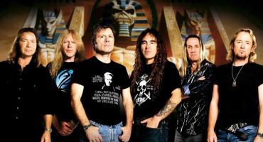 Tras seis años de silencio discográfico, Iron Maiden anuncia el lanzamiento de