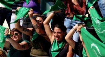 México: Veracruz aprobó la despenalización del aborto