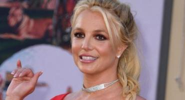 Tras anunciar su compromiso, Britney Spears desactivó su cuenta de Instagram