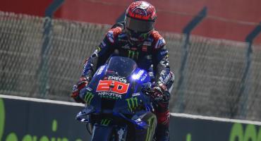 Por avance del coronavirus, se canceló el MotoGP de Tailandia por segundo año seguido