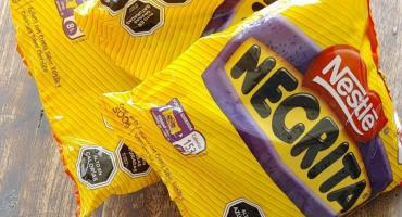 Nestlé de Chile rebautizó la galleta