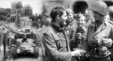 La curiosa batalla por el Castillo de Itter: cuando Aliados y alemanes lucharon en el mismo bando