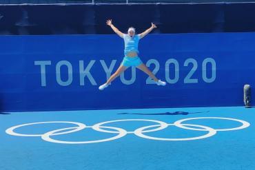 Los tenistas argentinos ya conocen sus rivales para el debut en los Juegos Olímpicos