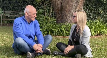 Carolina Píparo pegó el portazo en Juntos por el Cambio y será candidata con Espert