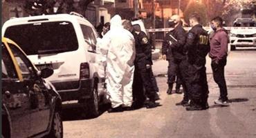 El policía federal asesinado durante un ataque mafioso en Loma Hermosa recibió ocho balazos