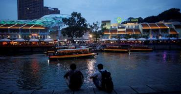 El hombre que llevó a Singapur a ser el más competitivo del mundo