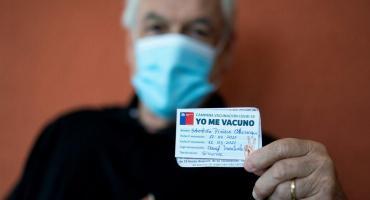 Sondeo pone a Chile como el país que mejor gestiona la pandemia en Latinoamérica, ¿qué dice de Argentina?
