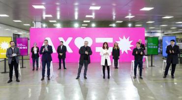 El Frente de Todos oficializó a sus candidatos para las PASO: