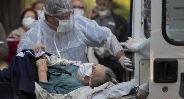 Coronavirus en la Argentina: 7.506 nuevos contagiados y 137 muertos en las últimas 24 horas, hay casi 104 mil fallecidos