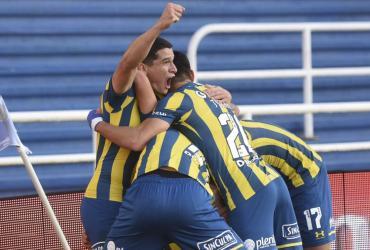 Se destrabó con el tiro final: Rosario Central logró una agónica victoria sobre Vélez en el Gigante de Arroyito