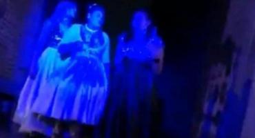 Detienen a mujer tras organizar una reunión umbanda en Santa Fe: había cerca de 50 personas