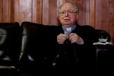 Chile: murió el exsacerdote Fernando Karadima, condenado por la Iglesia católica por abusos sexuales
