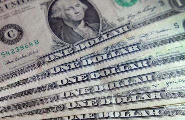 El dólar blue frenó la tendencia en alza tras una jornada en la que el Banco Central vendió USD 140 millones
