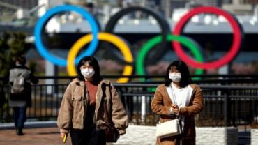 Coronavirus en Tokio: récord de casos a días de haber comenzado los Juegos Olímpicos