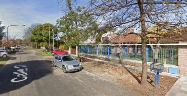 Violenta entradera a pareja de abuelos en La Plata: los encañonaron y amenazaron de muerte