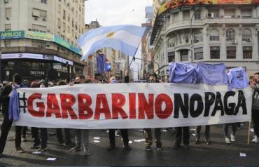 Crece la preocupación por la situación de Garbarino: habrá nueva audiencia en Trabajo
