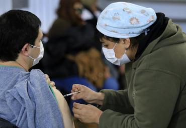 Médicos cordobeses piden sanciones y medidas restrictivas para los sectores antivacunas