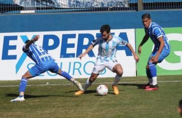 Atlético Tucumán sorprendió a Godoy Cruz y le ganó en Mendoza