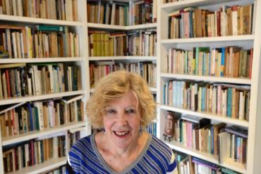 Murió la poeta, ensayista y docente Tamara Kamenszain