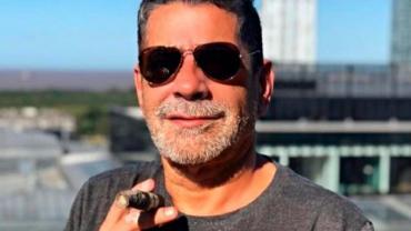 Encontraron muerto al actor y productor Carlos Bacchi