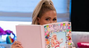 Paris Hilton se suma al boom de la gastronomía con un nuevo reality show