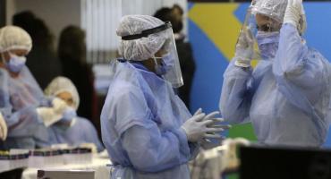 Coronavirus en la Argentina: 6.083 nuevos contagiados y 51 muertos en últimas 24 horas, hay casi 106 mil fallecidos