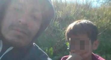 Tragedia familiar en Pontevedra: nene de siete años y su padrastro murieron ahogados en una tosquera