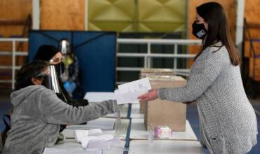 La Justicia aprobó el protocolo Covid definitivo para las elecciones de medio tiempo
