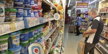 La inflación que no da tregua: cuáles fueron los productos de consumo masivo que más aumentaron en julio