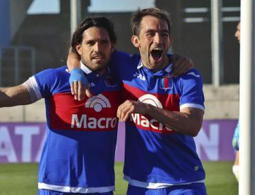 Con dos golazos, Tigre eliminó a Independiente y avanza en la Copa Argentina