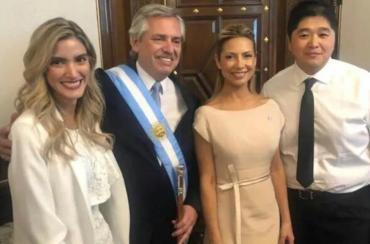El médico presidencial aconsejó a Alberto Fernández en pleno ASPO restringir al máximo las reuniones interpersonales