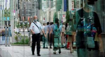 Preocupación: Japón extiende su alerta sanitaria por un