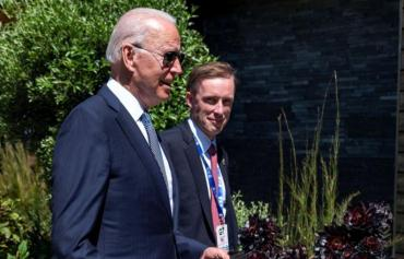 Un asesor de Joe Biden llega a Argentina en pleno avance de las relaciones con China y Rusia