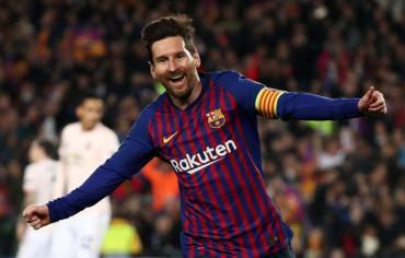 Messi se va del Barcelona: récord de goles y asistencias para un futbolista que cambió la historia del club