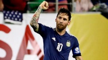 El recuerdo de Lionel Messi hablando sobre su futuro en Estados Unidos
