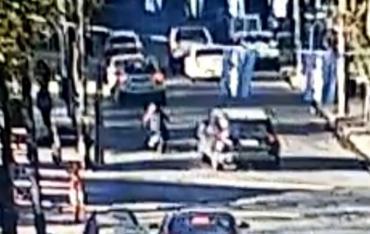 Migraciones emitió una alerta ante la posible fuga del abogado que atropelló a un motociclista