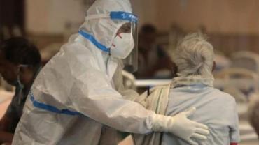Detectan una descendiente de la variante delta que podría ser la más infecciosa desde que comenzó la pandemia