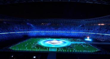 Los Juegos Olímpicos de Tokio 2020 llegaron a su fin: las mejores fotos de la ceremonia de clausura