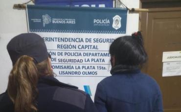 La Plata: detienen a mujer que intentó ingresar droga oculta en un táper con alimentos a un penal