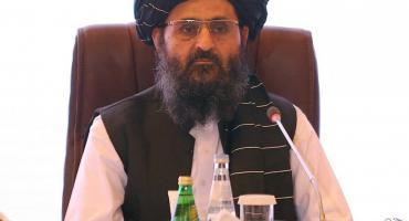 Afganistán: cofundador de los talibanes llegó a Kabul para negociar la formación del nuevo Gobierno