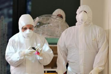 Coronavirus en Argentina: informaron 1.350 casos y 52 muertes en las últimas 24 horas