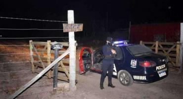 Salvaje femicidio de adolescente en Mendoza: la apuñalaron al menos 10 veces y le desfiguraron la cara