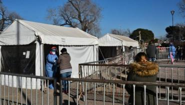 Coronavirus en Argentina: reportaron 135 muertos y 2.493 nuevos contagios en las últimas 24 horas