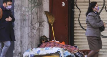 La otra pandemia: en un año se registró que 1.600.000 nuevos argentinos viven en la pobreza y vulnerabilidad