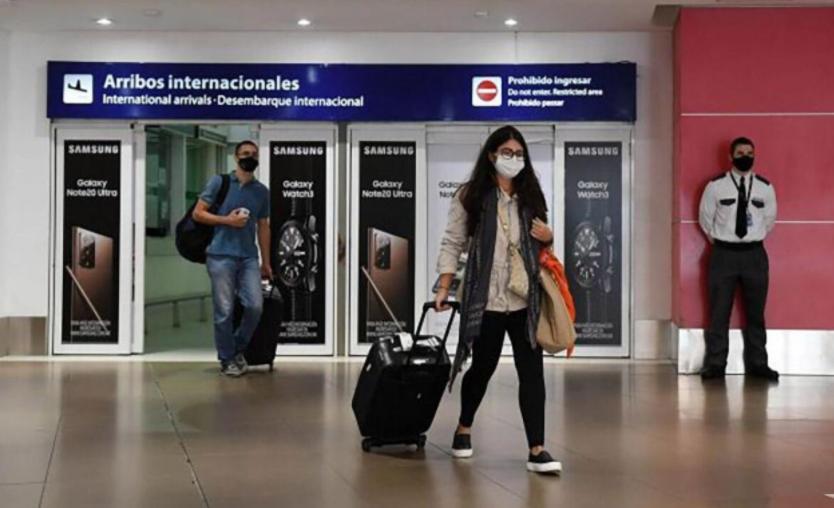 Coronavirus en Argentina, NA