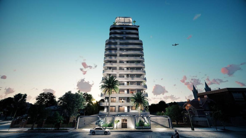 Spazio Palms, viviendas desde pozo